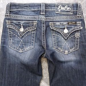 """Miss Me jeans size 27. Inseam 32"""""""
